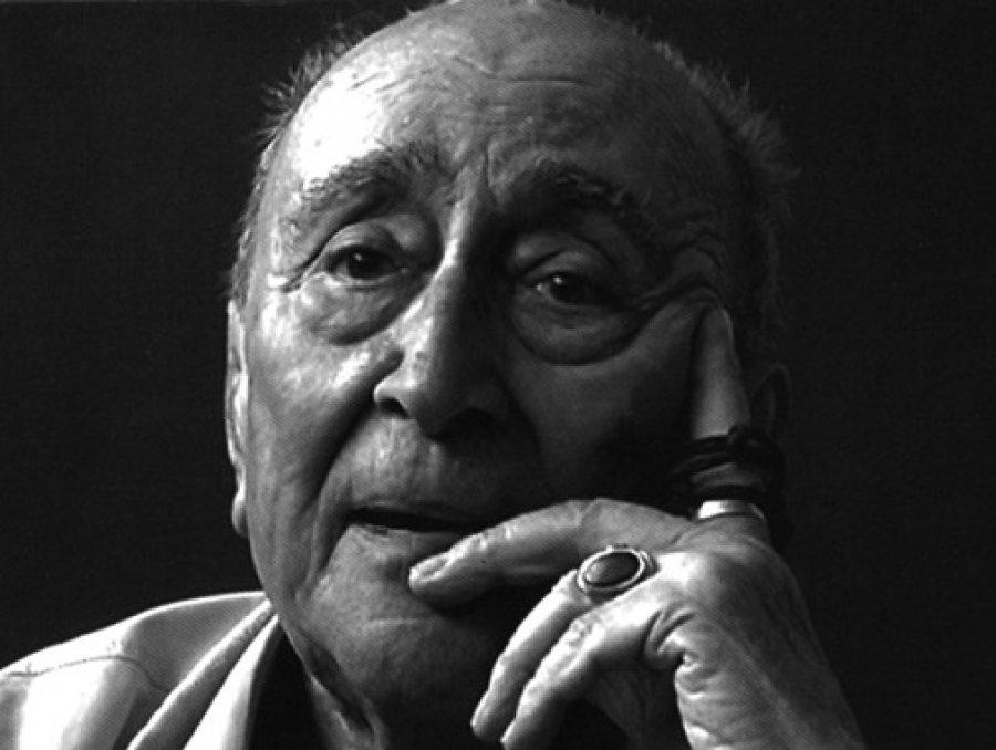 Μόραλης Γιάννης  (1916-2009)