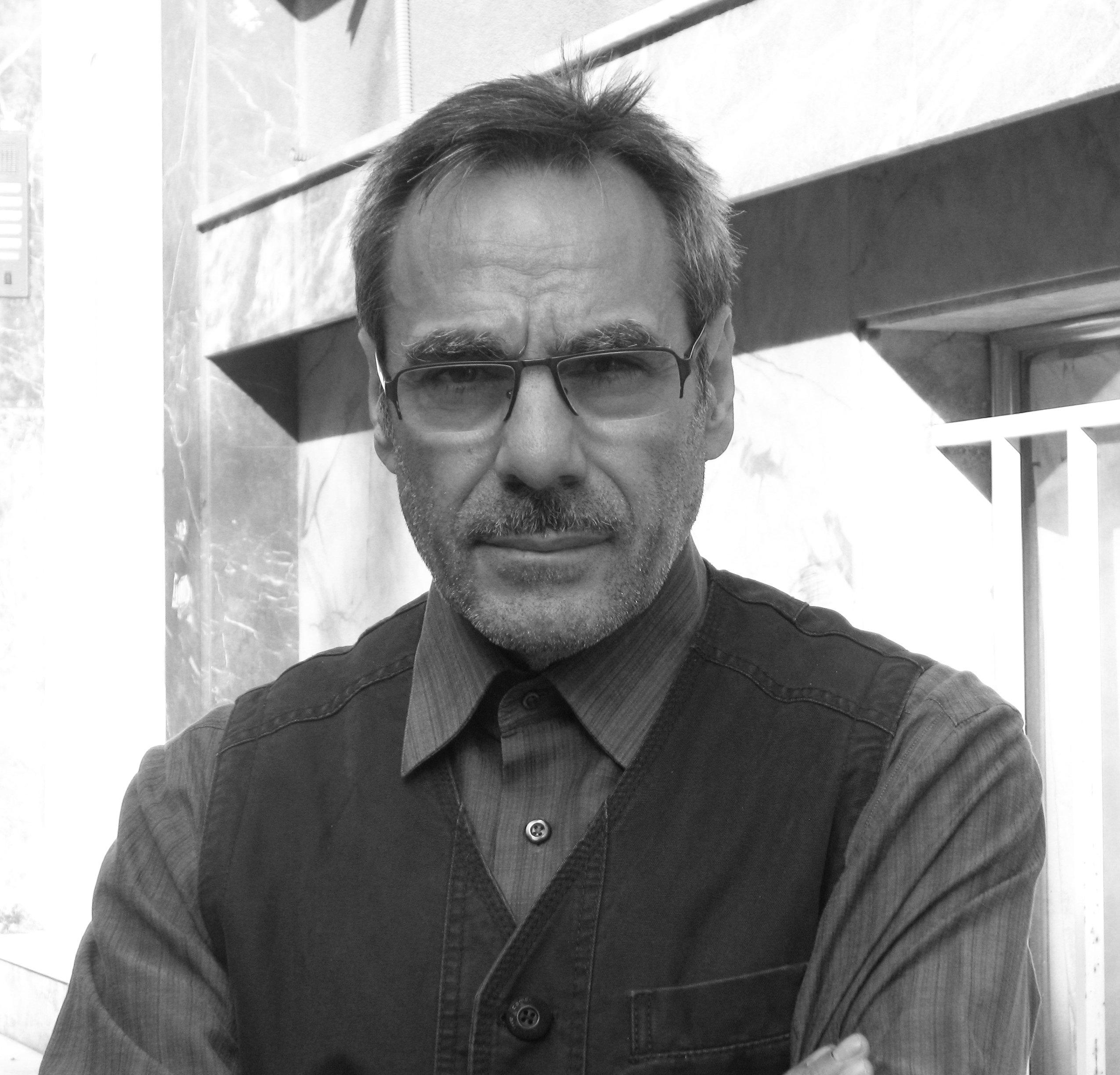 Mortarakos Kyriakos