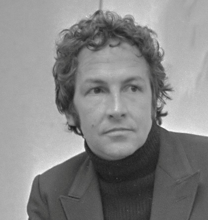 Rauschenberg Robert (1925-2008)