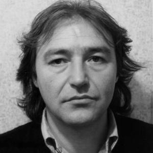 Zikas Yiannis (1945-2008)