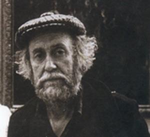 Τσαρούχης Γιάννης (1910-1989)