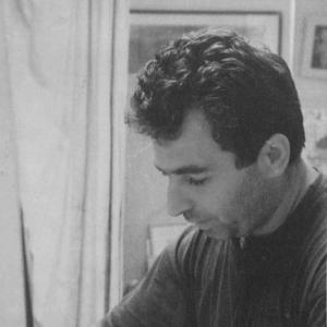 Φειδάκης Πάνος (1956-2003)