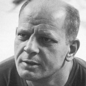 Pollock Jackson (1912-1956)