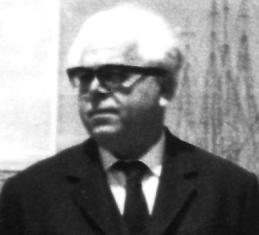 Βασιλείου Σπύρος (1903-1985)